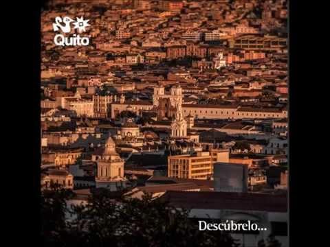 Quito   Latitud cero. Lo tiene todo