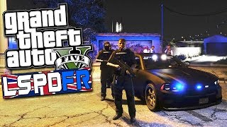 Скачать BRITISH GANG UNIT GTA 5 LSPDFR 28 GANG UNIT TEAM ON PATROL
