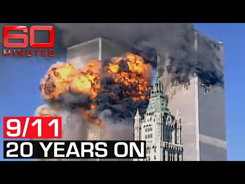 9/11: The moment the world changed 20 years on   Under Investigation