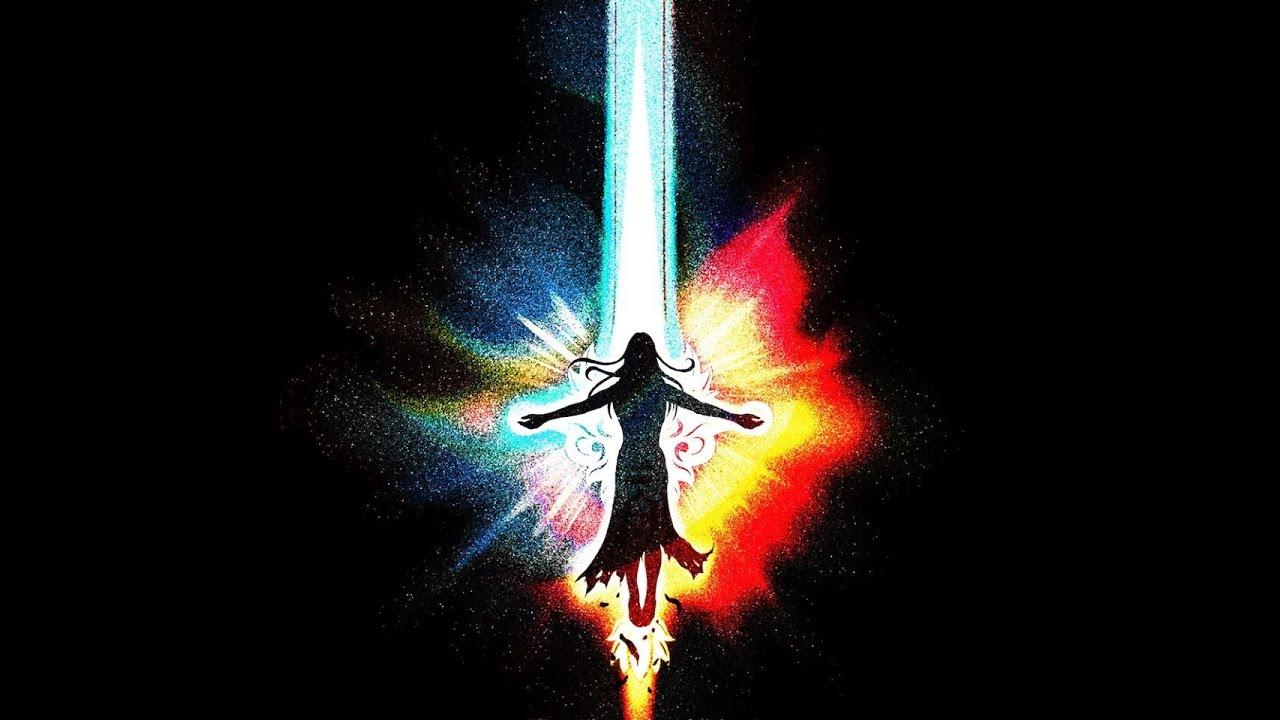Magic Sword - Empress (Hubrid Remix)