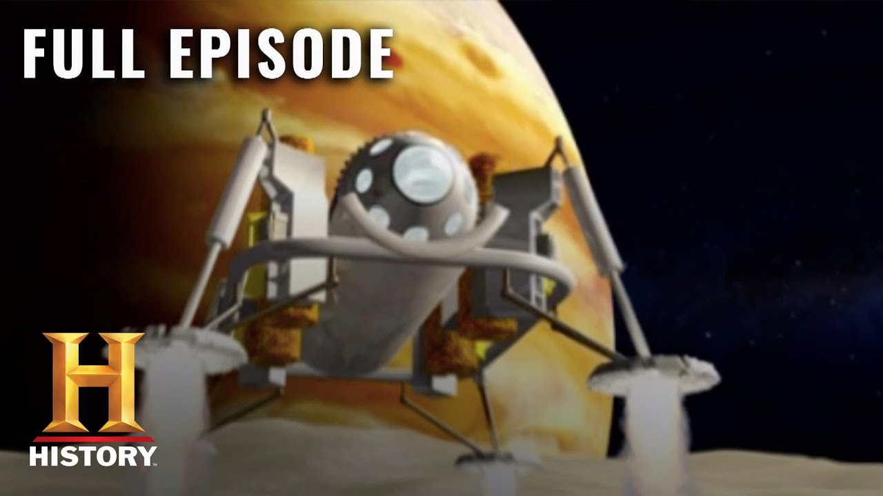 Download The Universe: Aliens in the Solar System Revealed (S2, E5)   Full Episode   History