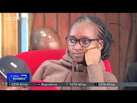 Nairobi innovation week brings together creative minds