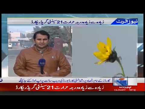 Faisalabad Weather Report Today | 19 Jan 2019 | City 41