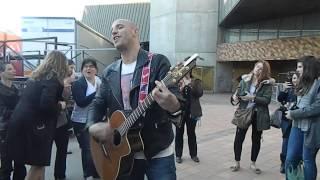 Allez viens ma belle, concert de David Ban le samedi 20 avril 2013