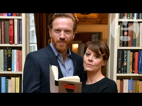 Frankenstein read by Damian Lewis and Helen McCrory