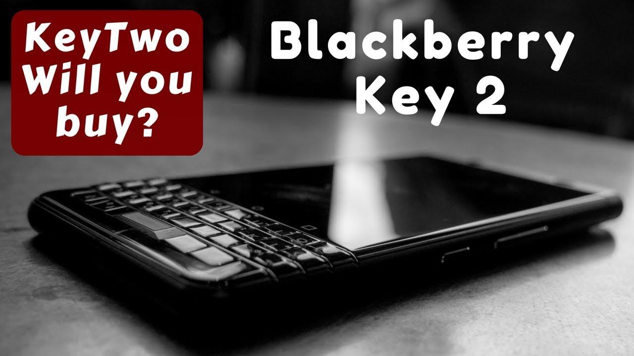 Blackberry KeyTwo Athena Final specs and release dateTashify   Tashify