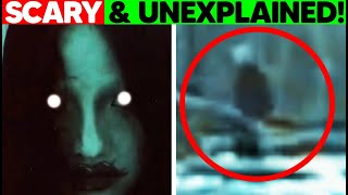 13 Unlucky Creepy Videos That Will Leave You Speechless!