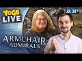 C&C Generals: Zero Hour! - Armchair Admirals! - 30th July 2018