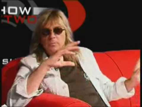 Glenn Tipton Interview for chat Show Network