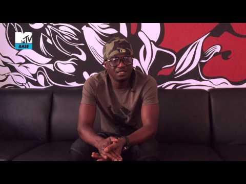 Video: Paul Okoye (P-Square) Interview on MTVBase