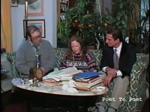 Poet to Poet w. Robert Dunn (Lucy Angeleri / featured guest)