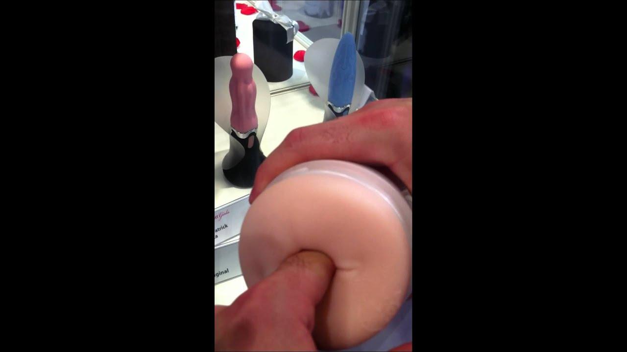 sexspielzeug selber bauen anal video
