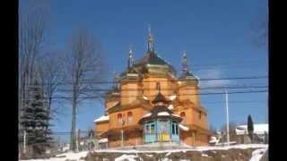 Храмы Украины(Храмы Украины., 2014-04-03T12:31:18.000Z)