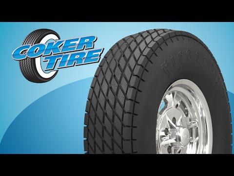 Firestone Hot Rod Tires | Firestone Vintage Tires