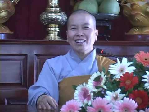 Nhờ Niệm Phật Hết Ung Thư Thoát Nạn Tù Đày