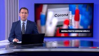 Dnevnik u 19 / Beograd/ 7.4.2020.
