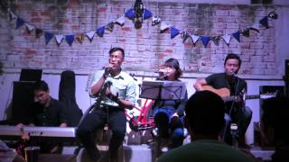 Question Mark Band - Need You Now (Live at Cafe Xưởng)