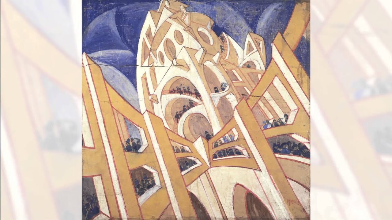 german expressionism and italian futurism utopian architecture Published by the world future society futurist architecture a play by dusty hughes indigenous futurism italian futurism regarding german expressionism.