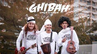 Download KULI HOA HOE - GHIBAH (OFFICIAL MUSIC VIDEO)