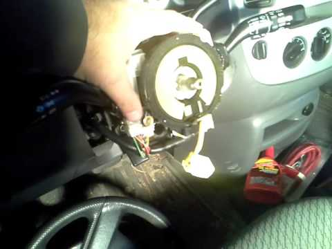 Replace Brake Shift Interlock Assembly On A Ford