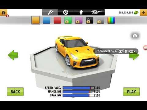 Comment installer traffic Racer mod apk  #Smartphone #Android