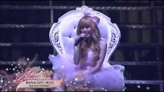 Barbie Girl - Girls Generation Jessica (SNSD) ft  Key of SHINee Mp3