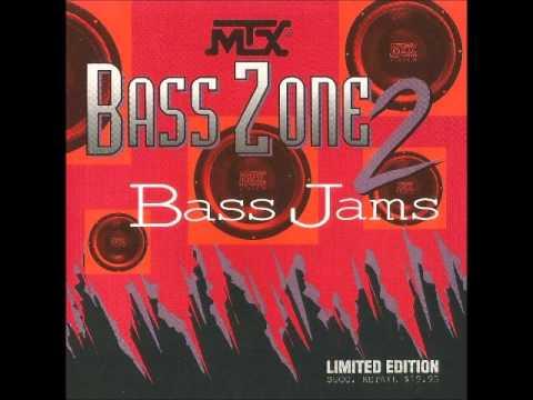 MTX Bass Zone 2 - CCCP American Soviet Remix