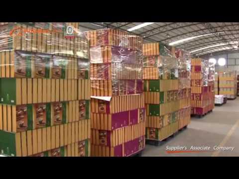 Guangzhou Yifeng Printing & Packaging Co., Ltd. - Alibaba