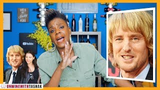 Comedian Owen Wilson said PHUCK his BabyMama & his New Baby (Short Clip)