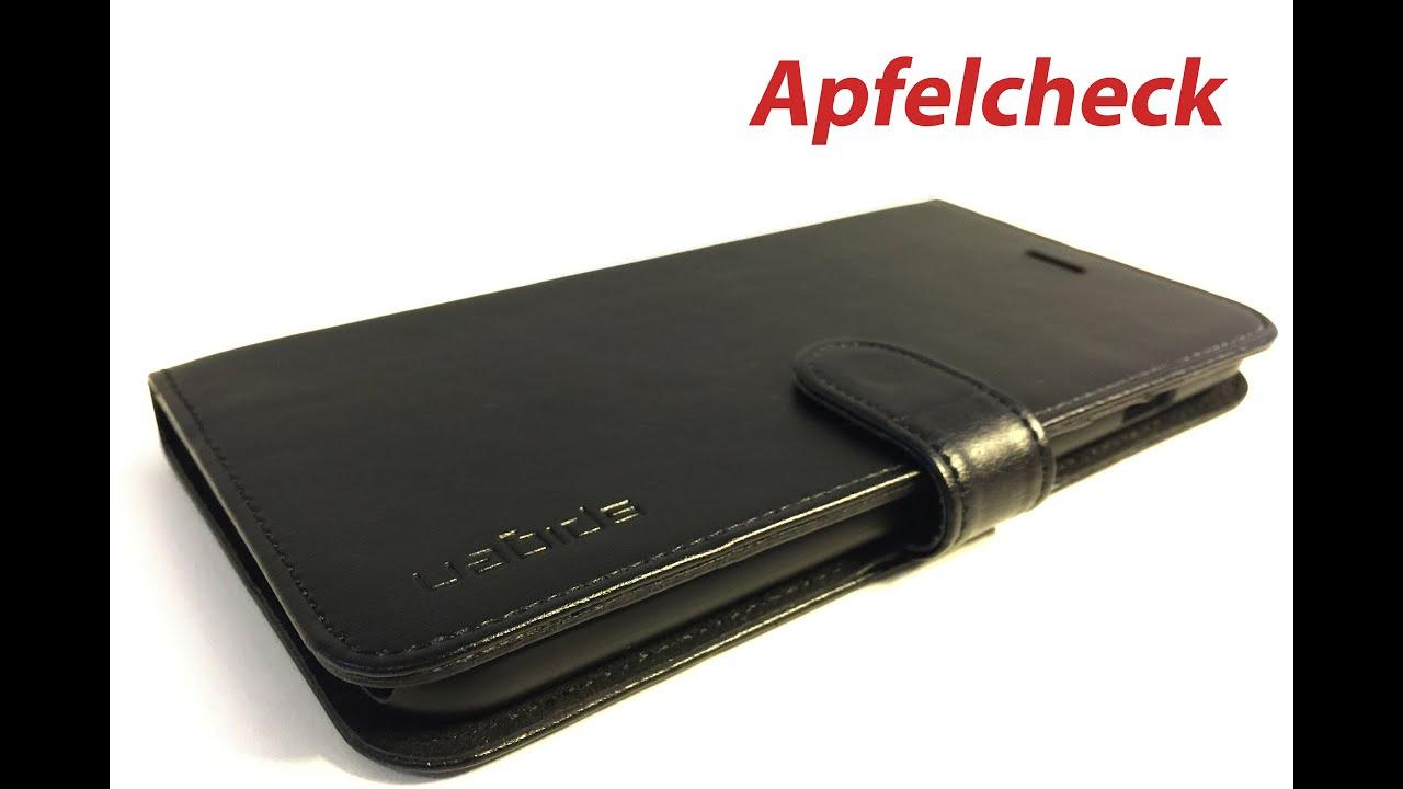 iphone 6 plus case h lle im test spigen wallet s. Black Bedroom Furniture Sets. Home Design Ideas