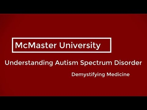 Understanding Autism Spectrum Disorder