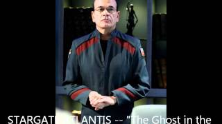 Scifi Diner Classic Interviews Robert Picardo From Voyager and Stargate