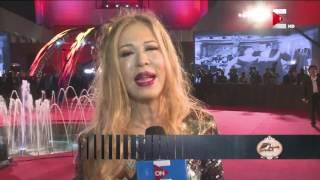 ست الحسن: حفل افتتاح مهرجان القاهرة السينمائي الدولي
