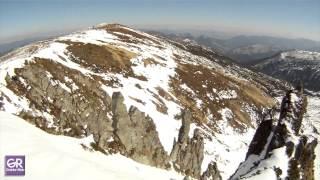 гора Шпицы (1863 м)(, 2014-04-03T23:46:47.000Z)