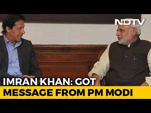 Ahead Of Pak National Day, Imran Khan Tweets PM Modi's Message To Him