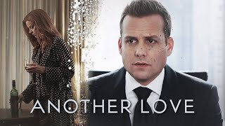 Donna & Harvey | another love
