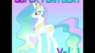 Repeat youtube video Super Ponybeat - Luna (DREAM MODE) by Eurobeat Brony