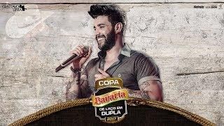 Gusttavo Lima na Copa Bavaria de Laço em Dupla