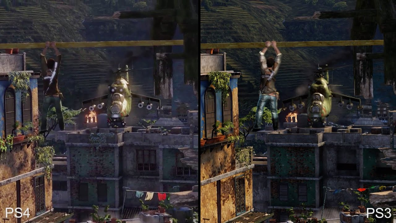 Uncharted The Nathan Drake Collection Is More Than Just A