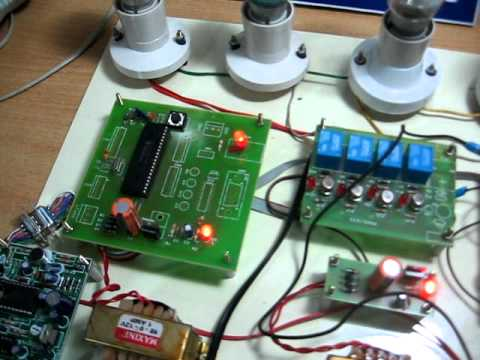 Embedded Systems Projects for Engineering Students