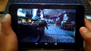Contract Killer 2 juego para android 2012