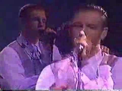 Backstreet Boys  16  No One else Comes Close