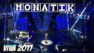 MONATIK- Вечность / ПРЕМЬЕРА ПЕСНИ/ Viva! Самые красивые 2017