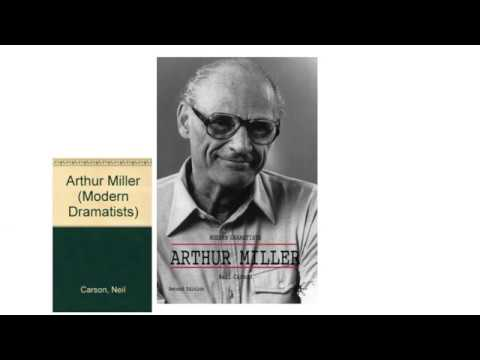 Be The Teacher: Arthur Miller Writing Tips