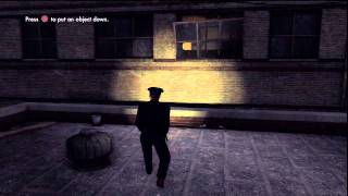 L.A. Noire PS3 - First Mission Gameplay PT 1