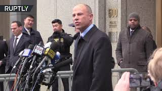 'Donald Trump is next' – Stormy Daniels' lawyer after Cohen gets 3 years in prison