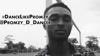 Tekno - Jogodo (Official Dance Video) By Promzy D Dancer