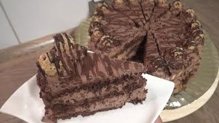 Video Çikolatalı Yaş Pasta Tarifi(Görüntüsüyle muhtesem bir lezzet)-Hatice Mazi download MP3, 3GP, MP4, WEBM, AVI, FLV Desember 2017