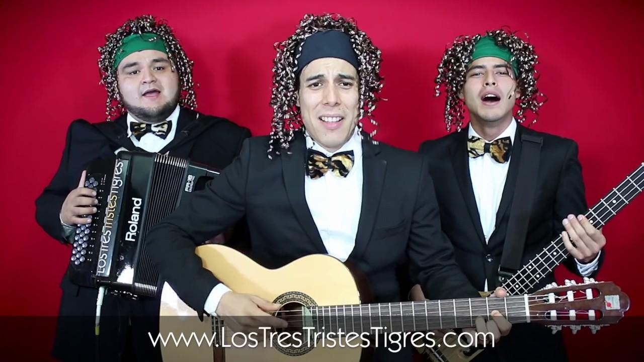 Corrido de Memo Ochoa - Los Tres Tristes Tigres
