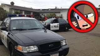 I Got Arrested at 15 Years Old..